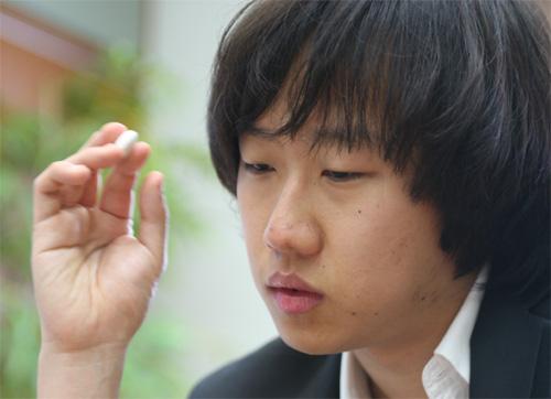 Choi Cheolhan, Ing Cup 2009 winner